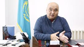 Бахытжан Алибеков