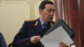 Калмуханбет Касымов