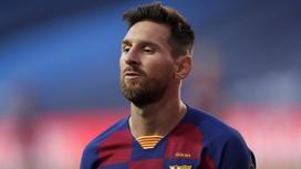 Мировая звезда футбола Лионель Месси