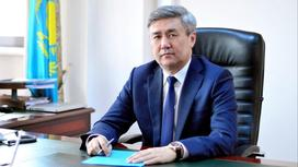 Сунгат Есимханов