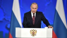 Владимир Путин4. Фото kremlin.ru