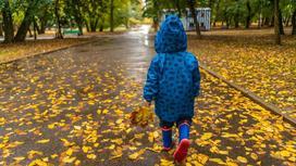Шестилетний мальчик из Павлодара рассказал о том, что мама его избивает