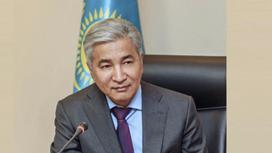 Имангали Тасмагамбетов