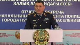 Ержан Саденов