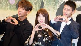 Кан Ха Ныль и другие корейские звезды