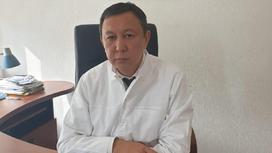 Ермек Омарбеков