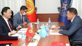 Руслан Казакбаев и Рапиль Жошыбаев