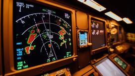 Радар самолетов
