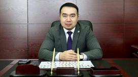 Кайрат Камбаров