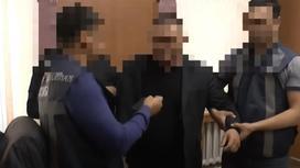 Задержание акима Аягоза