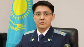 Нуржан Рахметов