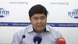 Марат Токтоучиков выступает