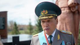 Ерғали Мерзадинов