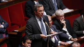 Депутат Европарламента Тьерри Мариани