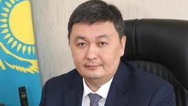 Гамаль Токсамбаев