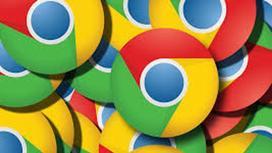 эмблема браузера Chrome