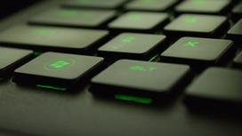 Клавиши компьютера