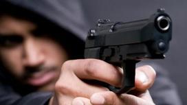 фото пистолета