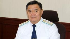 Марат Ахметжанов