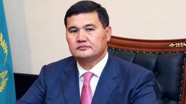 Нурлыбек Налибаев