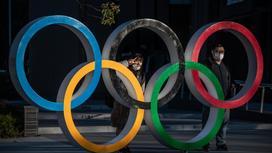 Олимпийские игры в Токио