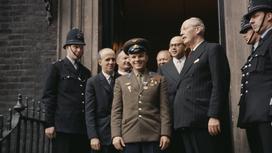 Юри Гагарин