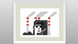 Картина Бэнкси, проданная мошенником
