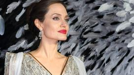 Голливудская актриса Анджелина Джоли