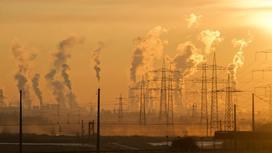 Фактор изменения климата