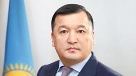 Дауешов Марат Еркинович