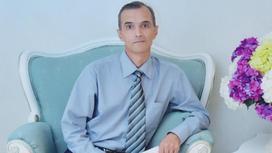 Олег Гарницкий