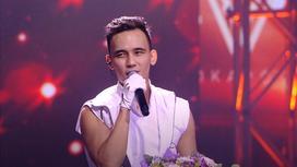 Али Окапов (сольный концерт)