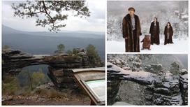 Хоббиты, говорящие бобры и лесные лабиринты: зачем ехать в Чешскую Швейцарию
