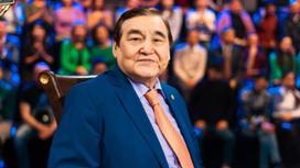 Ескендир Хасангалиев