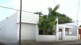 Дом Эль Чапо