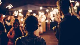Свадьба, застолье