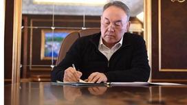 Назарбаев: Кезінде қазақтың бәрі заңгер, экономист, бизнесмен болғысы келді
