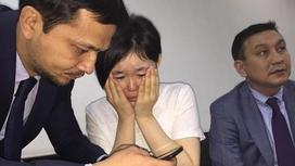 В каких условиях находится в СИЗО Китая Акжаркын Турлыбай, рассказал адвокат