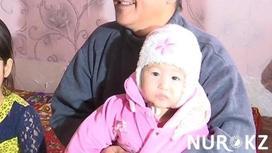В Уральске мужчина с 5 детьми может остаться без крыши над головой