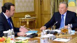 """Назарбаев Мұхтар Құл-Мұхаммедті """"Нұр Отандағы"""" қызметінен босатты"""