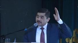 Сапарбаевтың орынбасары әншілердің фонограммамен ән айтуына тыйым салды
