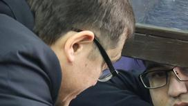 Куандык Бишимбаев приговорен к 10 годам тюрьмы