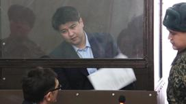 Бишимбаев снова «в деле»: в Астане рассматривают апелляцию экс-министра
