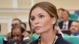 Лоле Каримовой пришлось покинуть пост главы федерации гимнастики Узбекистана