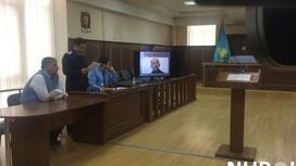 Гособвинение просит для Токмади 12 лет лишения свободы