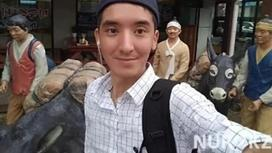 Мемлекеттік қызметке шыдамаған қазақ баласы табысты жұмыс үшін Кореяға кеткен