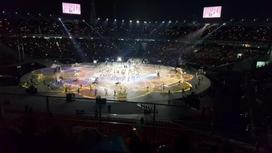 Олимпиада-2018: Қысқы ойындардың ашылу салтанаты қалай өтті? (фото)