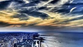 Ғалымдар: Әлемдегі ең ірі қалалар бір-ақ сәтте жойылып кетеді