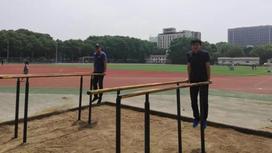 Казахская молодежь в Китае поддержала челлендж Арыстанбека Мухамедиулы