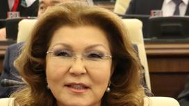 Дарига Назарбаева: Русский язык никто не отменял